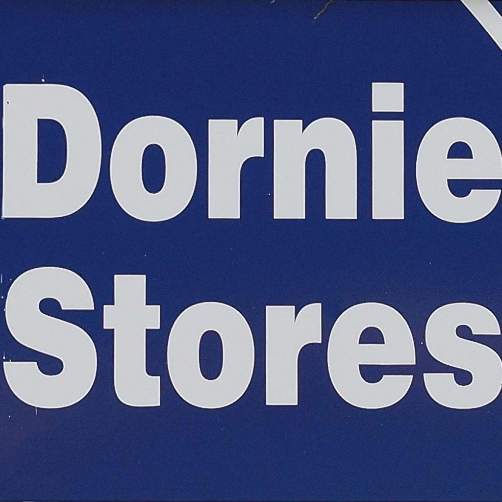 Eilean Donan Apartments Local stores Dornie